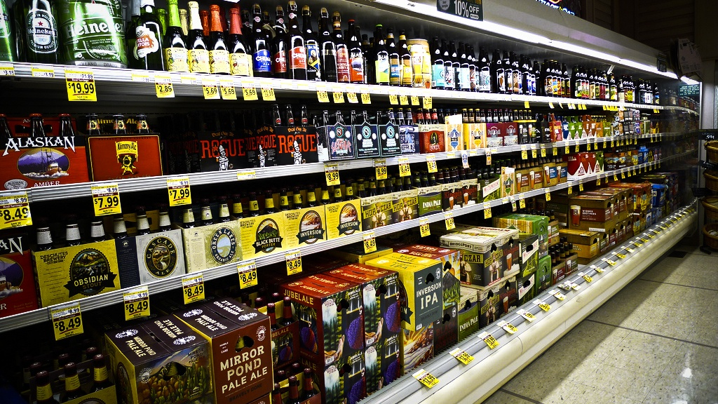 Top 10 Craft Breweries in Local Grocery Stores