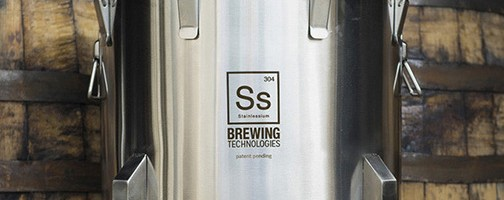 Ss Brew Tech Half Barrel Conical Fermenter-crop