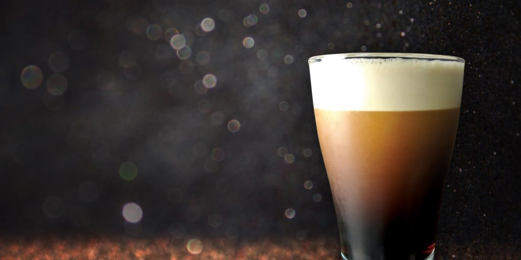 The Perfect Nitro Pour - 6 Must Have Requirements
